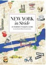 Jessie Kanelos Weiner,   Jacob Lehman New York by Foot