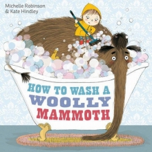 Robinson, Michelle How to Wash a Woolly Mammoth