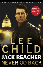 Child, Lee Never Go Back. Film Tie-In