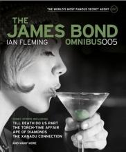 James Bond Omnibus 5