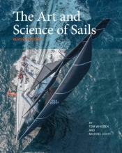 Tom Whidden,   Michael Levitt The Art and Science of Sails