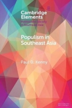 Kenny, Paul D Elements in Politics and Society in Southeast Asia