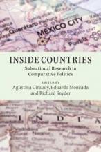 Giraudy, Agustina Inside Countries