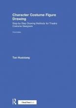 Huaixiang, Tan Character Costume Figure Drawing
