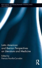 Latin American and Iberian Perspectives on Literature and Medicine
