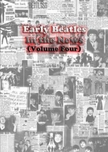 Barratt, Colin Early Beatles in the News (Volume Four)