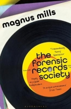Mills, Magnus Forensic Records Society
