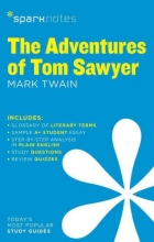Sparknotes The Adventures of Tom Sawyer Sparknotes Literature Guide