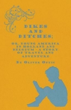 Optic, Oliver Dikes And Ditches; Or, Young America In Holland And Belgium