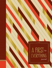 A First for Everything Journal