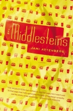 Attenberg, Jami The Middlesteins