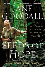 Goodall, Jane Seeds of Hope