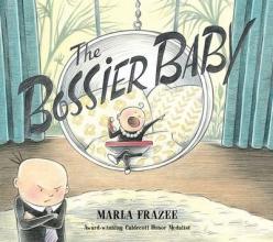 Frazee, Marla Bossier Baby