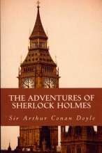 Doyle, Arthur Conan, Sir The Adventures of Sherlock Holmes