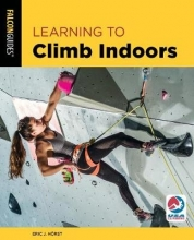 Eric van der Horst Learning to Climb Indoors