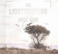 Geni, Abby The Lightkeepers