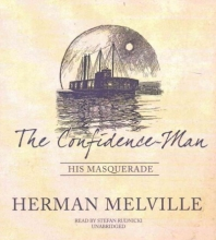 Melville, Herman The Confidence-Man