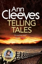 Cleeves, Ann Telling Tales