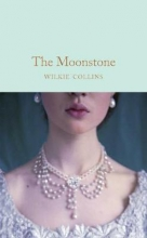 Wilkie Collins , The Moonstone