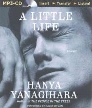 Yanagihara, Hanya A Little Life