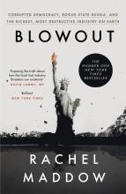 Rachel Maddow , Blowout