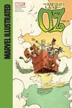 Shanower, Eric The Marvelous Land of Oz