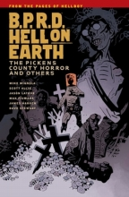 Mignola, Mike,   Allie, Scott B.P.R.D. Hell on Earth 5