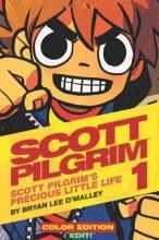 O`Malley, Bryan Lee Scott Pilgrim 1