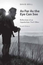 Brill, David As Far as the Eye Can See