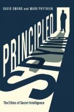 Omand, David,   Phythian, Mark Principled Spying