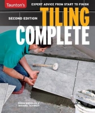 Schweit, Michael,   Nicholas, Robin Tiling Complete
