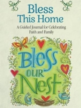 Pickens, Robin Bless This Home Journal