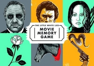 Little White Lies , The Little White Lies Movie Memory Game