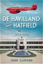 John Clifford De Havilland in Hatfield