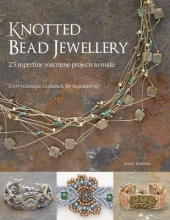 Townley, Jenny Knotted Bead Jewellery