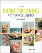 Sylvie Begot Basketweaving for Beginners