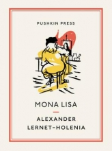 Lernet-Holenia, Alexander Mona Lisa