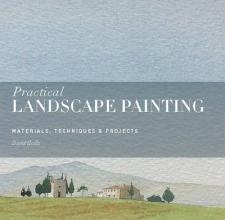 Hollis, David Practical Landscape Painting