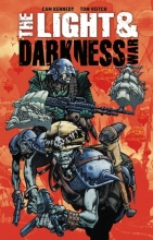 Veitch, Tom The Light & Darkness War