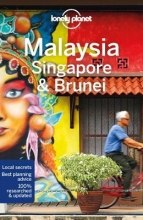 , Lonely Planet Malaysia, Singapore & Brunei