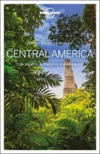 Lonely planet , Best of Central America