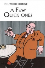 Wodehouse, P Few Quick Ones