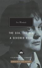 Murdoch, Iris Sea, the Sea & a Severed Head