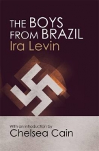 Levin, Ira Boys From Brazil