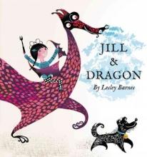 Barnes, Lesley Jill and Dragon