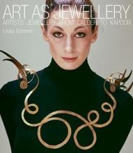 Louisa Guinness, Art as Jewellery