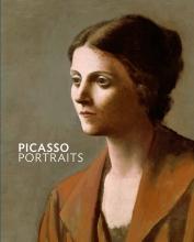 Elizabeth,Cowling Picasso Portraits