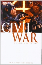 Millar, Mark Civil War