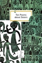 Katharine Towers Ten Poems about Sisters