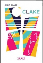 Jenna Clake Clake Interview for